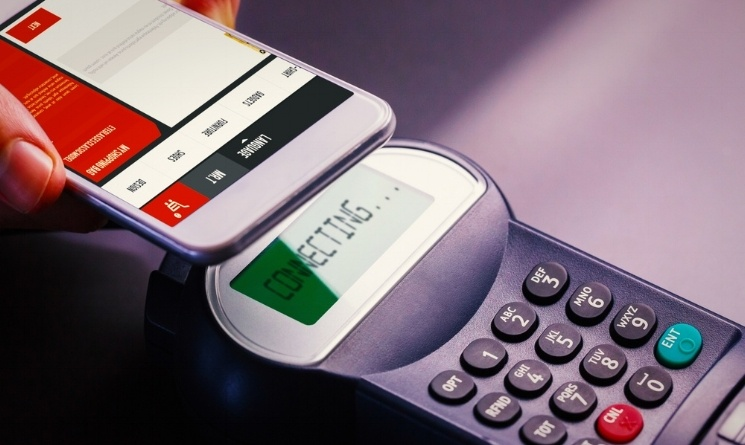 A Brief History of POS Systems
