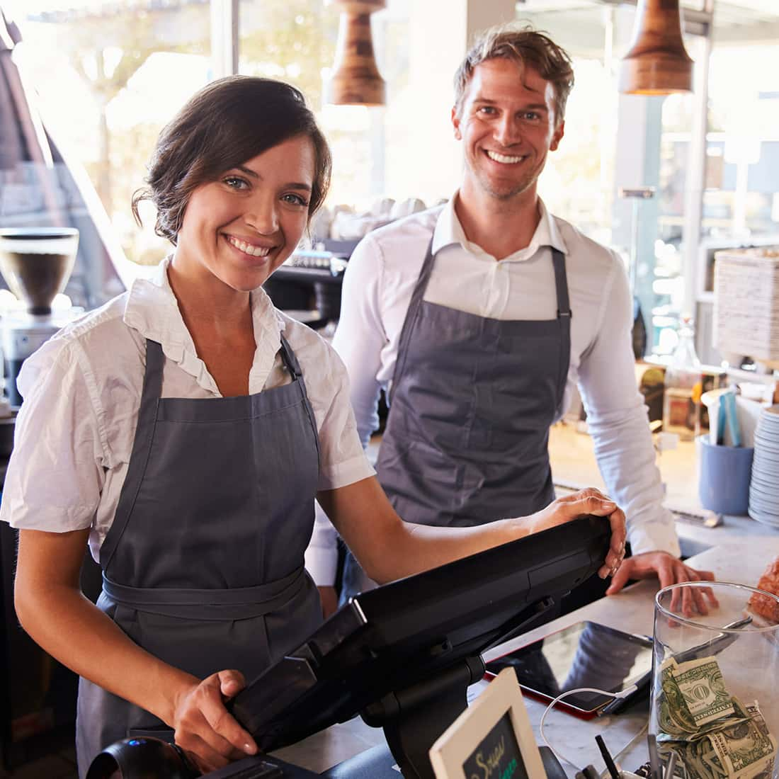 See how we can save your business money.