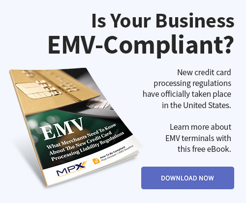 Is Your Business EMV-Compliant?
