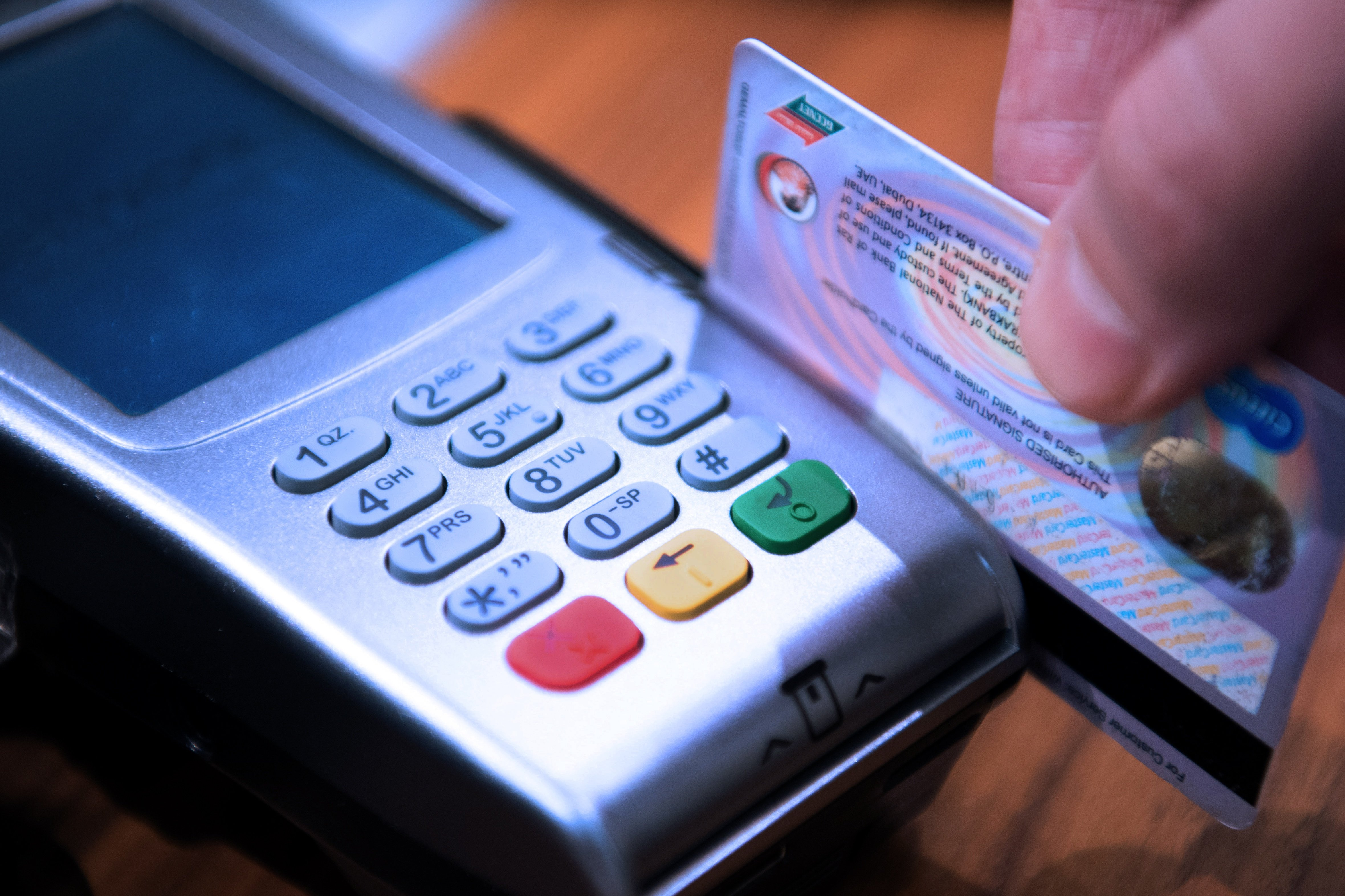 Comfortable Small Business Credit Card Reader Gallery - Business ...