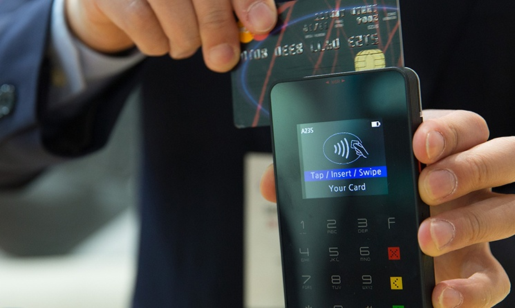 How to Get a Credit Card Machine for Your Small Business