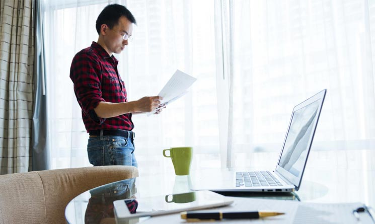 Does Working from Home Increase Employee Productivity?