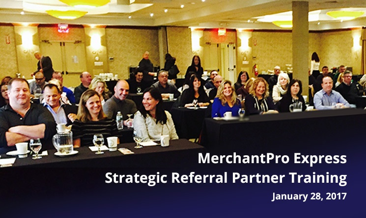 MPX's Joe Doyle Launches Live Strategic Referral Partner Program